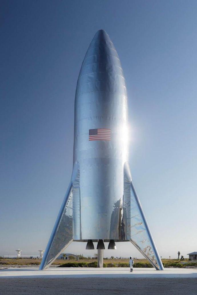 Which of these upcoming and used launch vehicles is your favorite?