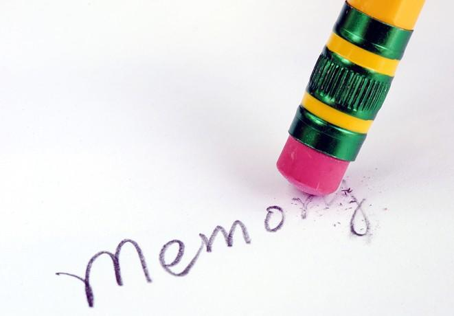 Would you rather lose all your memories or never be able to make new ones?