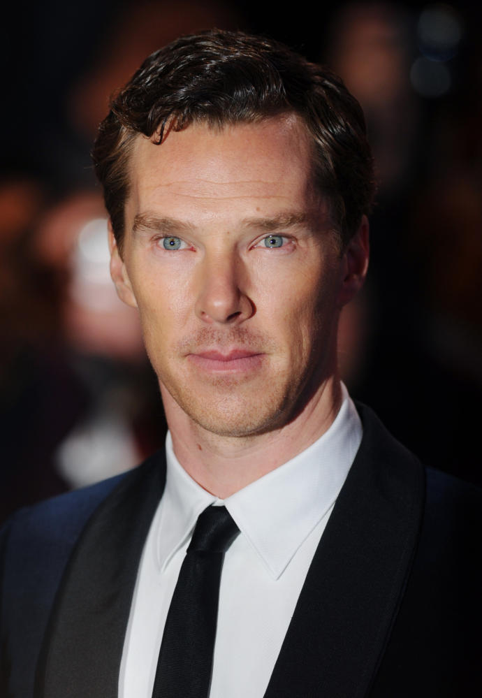 Is Benedict Cumberbatch really that ugly?
