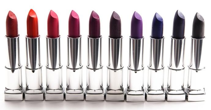 Is it inappropriate to wear bold lipstick to the office?