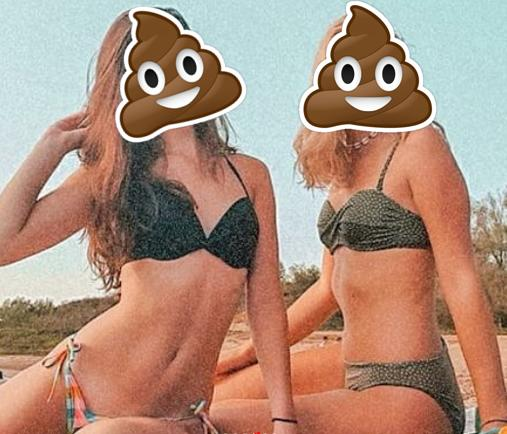 Based on my profile picture , could you try to find out which one is me?