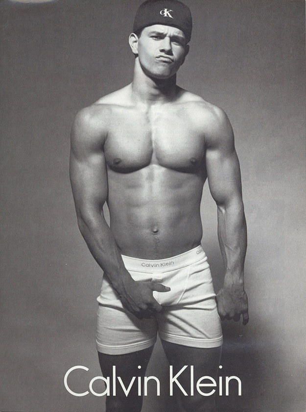 Mark Wahlberg. This is what launched his career.