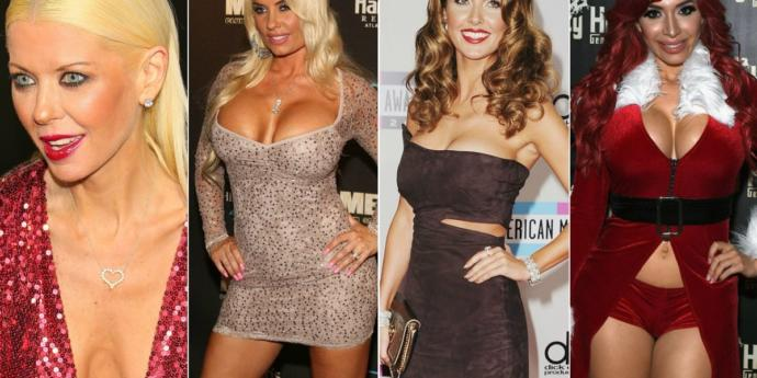 If they were free, would you get breast implants or support your partner getting them?