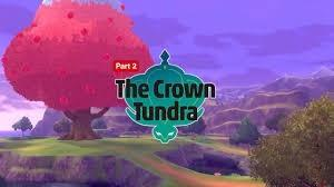 Are you excited for The Crown Tundra?