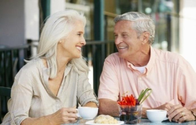Question for 50+ year olds: As you get older, do you become more attracted to people your own age?