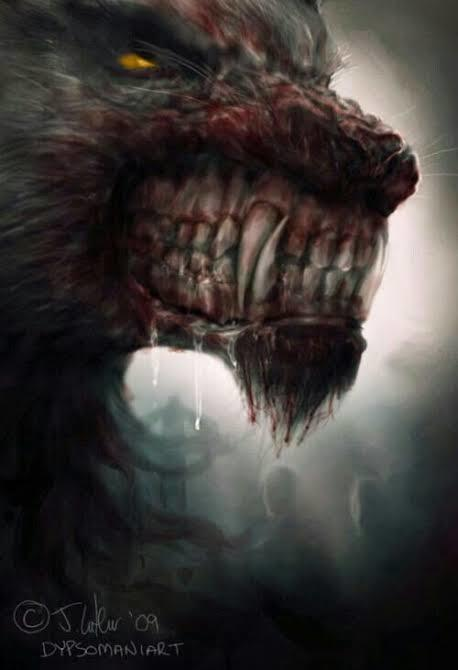 If you could be a fictional horror monster , Which type of monster would you be and why ?