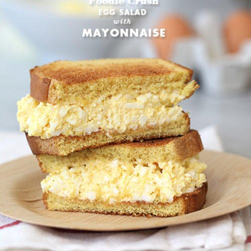 Do you like mayonnaise in your eggs for breakfast (that isnt potato or egg salad)?