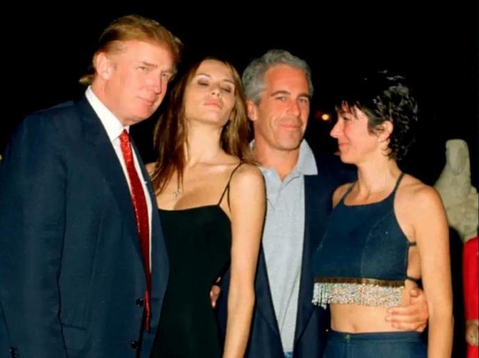 Should President Trump Fully Endorse QAnon?