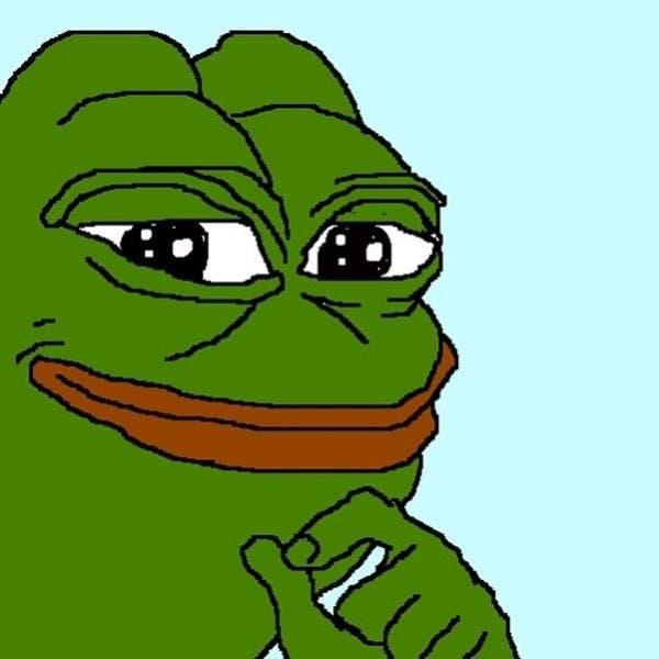 Do you agree with the Anti-Defamation League that Pepe the Frog is a Hate-Symbol in line with the Swastika, Iron Cross, and Confederate Flag?