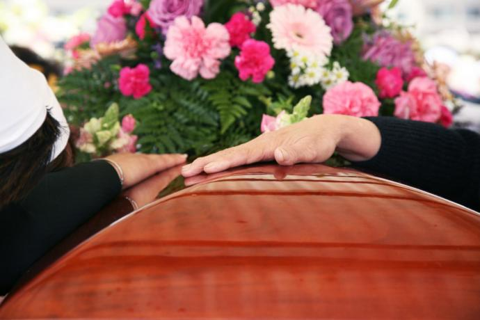 Would you feel disloyal dating again if your spouse died?