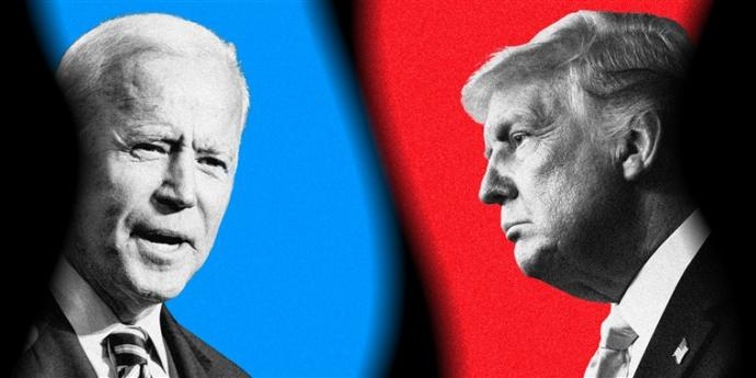 Who won the final presidential debate?