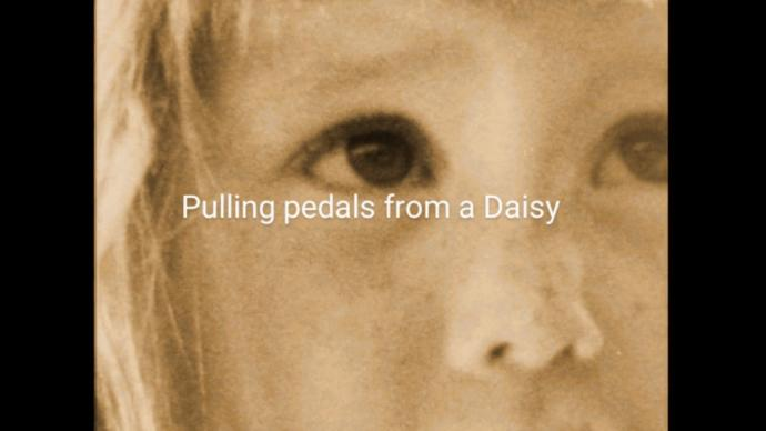 Did becoming a potential Martyr make little Daisy a Superheroin?