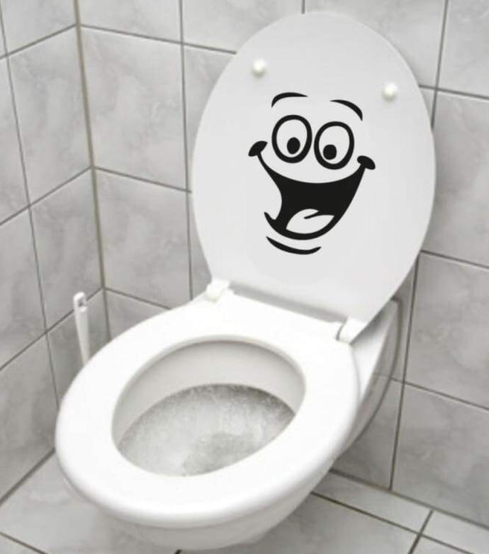 Before You Flush The Toilet Do You Put The Lid DOWN Or Do You Leave It UP, Flush & Watch It Go Bye Bye?