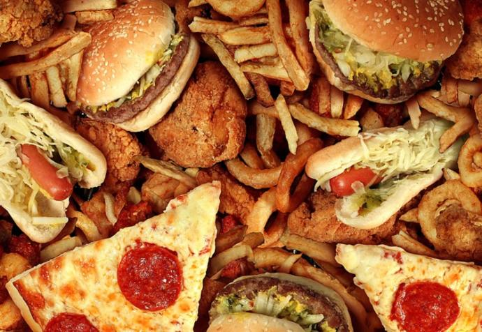 Which category of unhealthy foods would you make healthy if you could ?