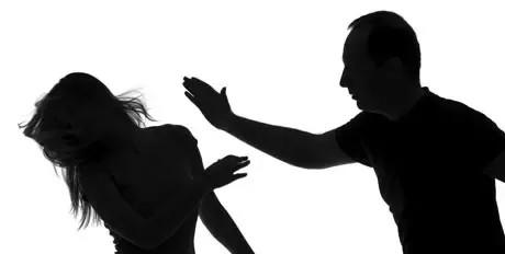 Would you forgive and forget a slap from your husband/wife?