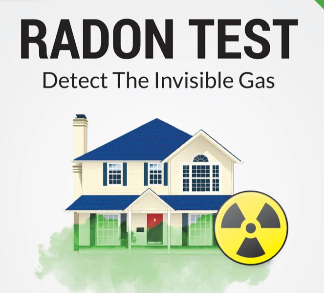 Did You Ever Test Your Home For RADON?