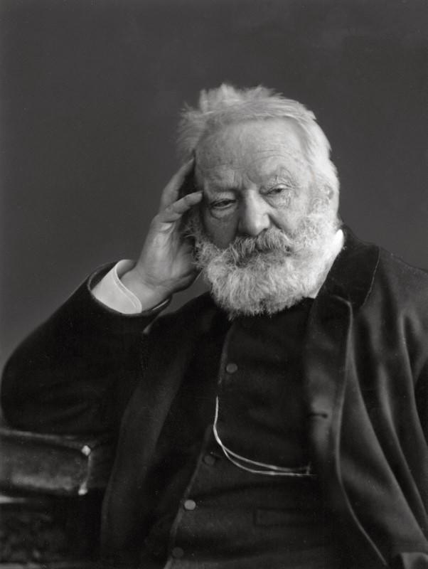 Do you know or have you ever heard of Victor Hugo?