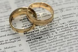 Married again after being divorced. Would u do it?