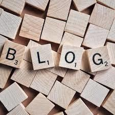 Have you ever had a personal blog?