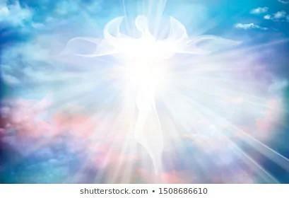 Who has had a a spiritual experience?