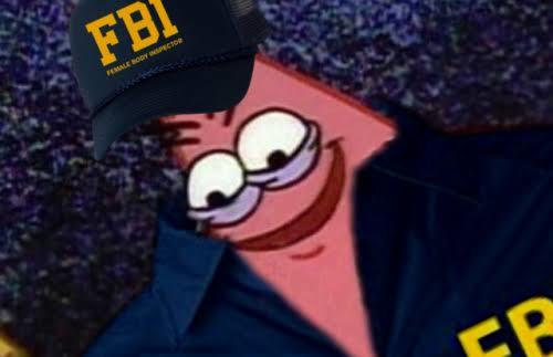 Are we being watched by the FBI?