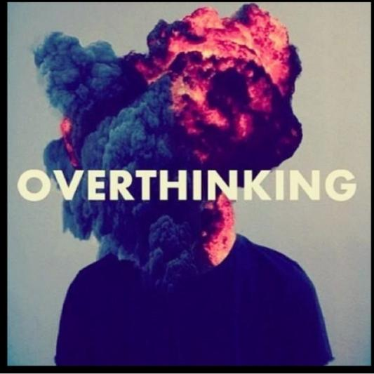 Do You Think People Overthink Things WAY TOO MUCH These Days?
