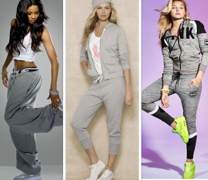 How has your fashion sense changed over the years?