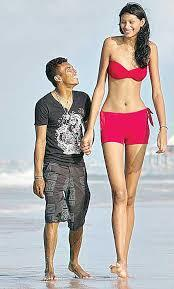 Would you date a girl taller than you? Or would you date a guy shorter than you?