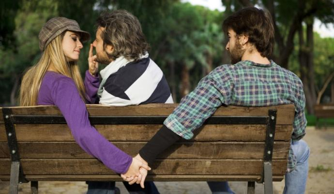 Would you let your girlfriend be friends with her ex-boyfriends?