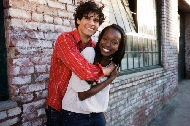 Would you date someone who was another race?