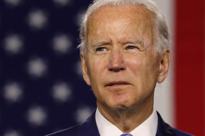 Will America turn around if Biden gets elected?