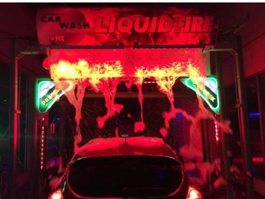 Would You/Have You Gone To A Haunted Carwash?