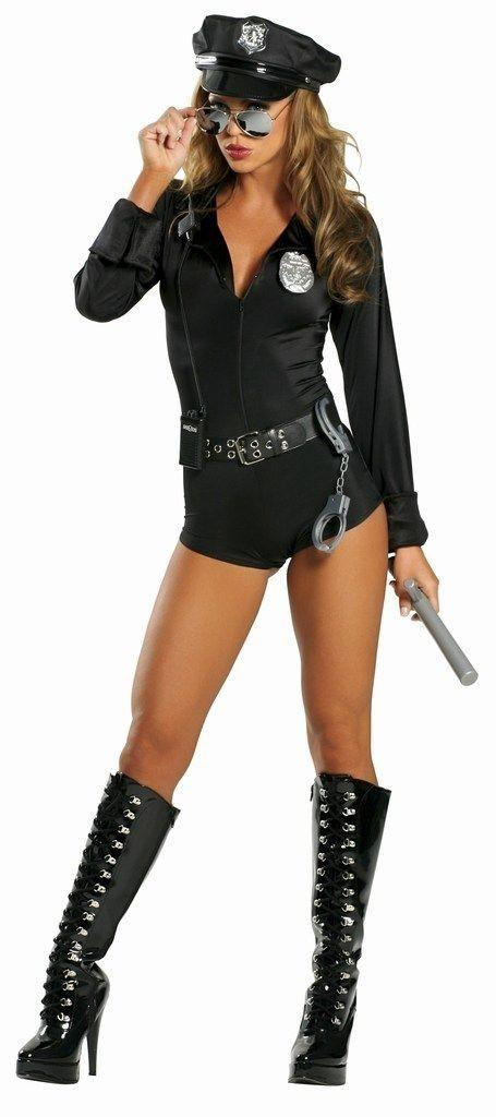 Why are womens Halloween costumes always sexualized?