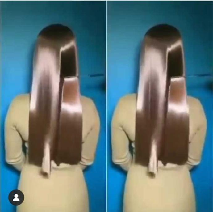 Women would you try the look?