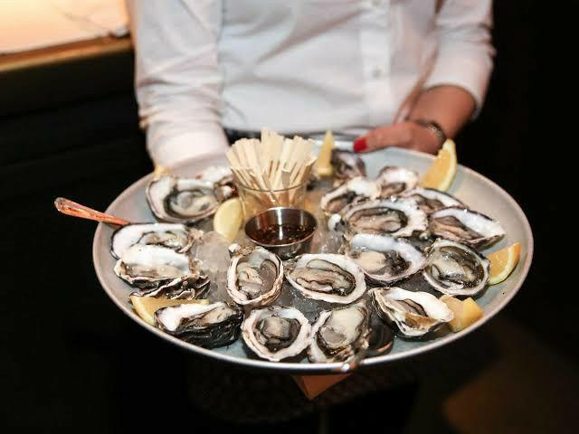 Do you like the taste of Oysters?