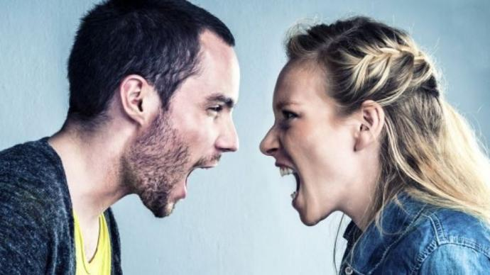 In an argument with your SO, when your back is against the wall in the fight, what tactics do you employ to try to win/end the argument?