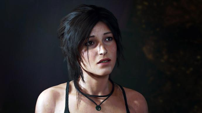 Name the most attractive video game characters?