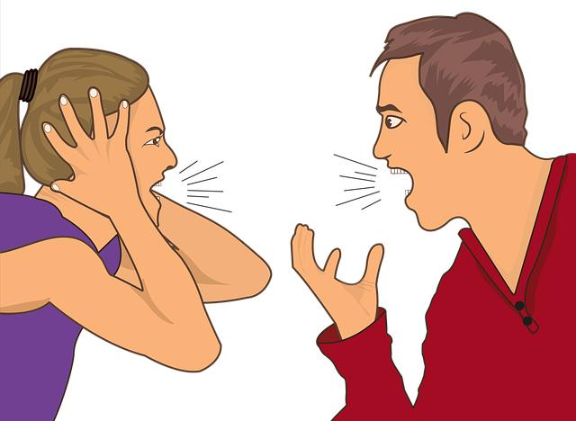 How to talk to people who always want to ARGUE in public?