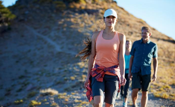 What Kind Of Clothes Do You Usually Wear For Walking, Running, & Hiking?