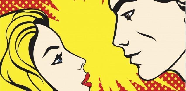 Do women understand men?