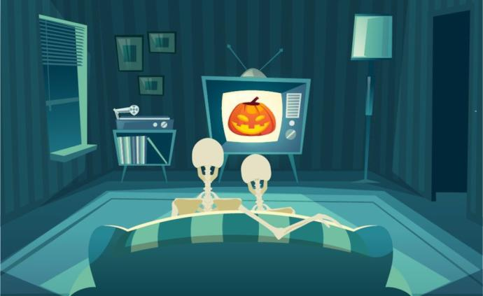 If there was one movie to watch during Halloween for you, what would it be?