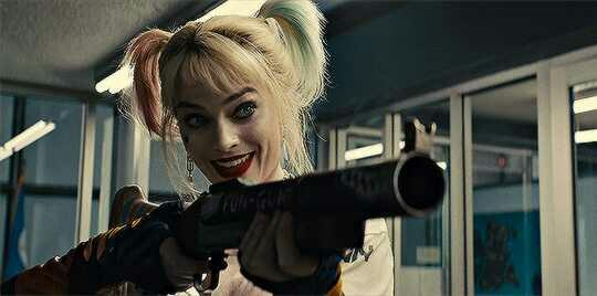 From Suicide Squad, Which Character Are You?