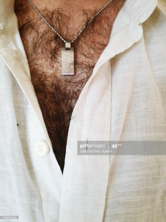 Girls, Do you like hairy guys or shaved smooth body?