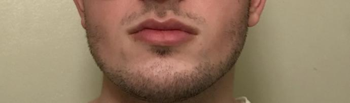 Is this beard length acceptable for a wedding?