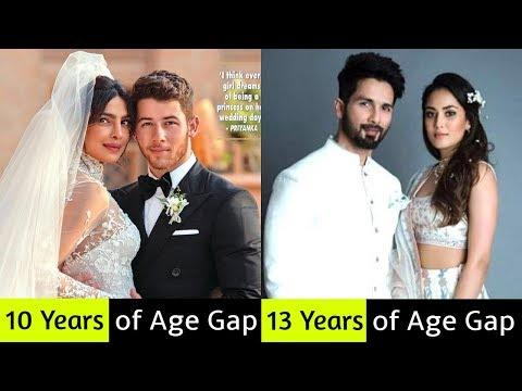 How far is too far age difference for you to seriously get in a relationship or marriage with someone?