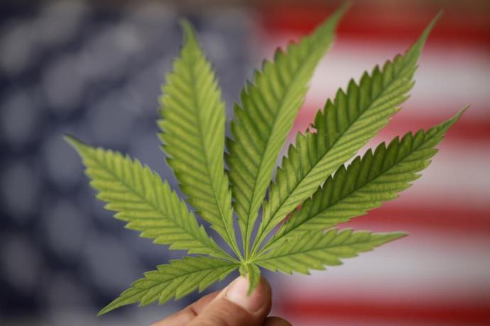With more states legalizing marijuana, do you think people will be less judgmental/critical of it?