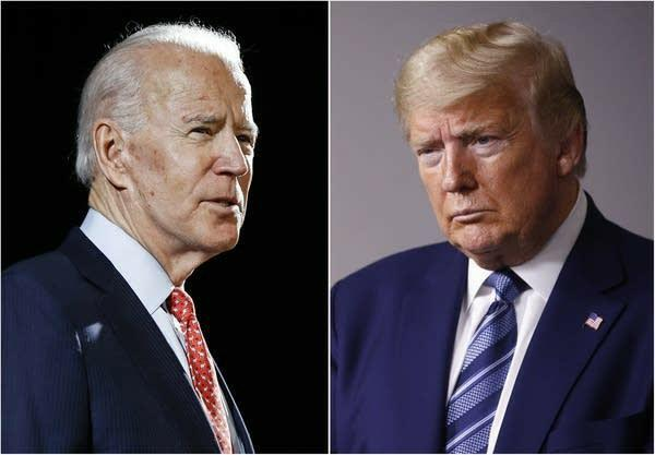 Bored Right Now, Do You Prefer Biden Or Trump?