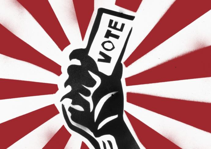 Americans, did you or are you going to vote?