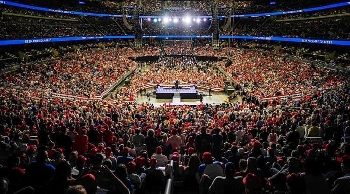 Who will won Florida Trump or Biden?