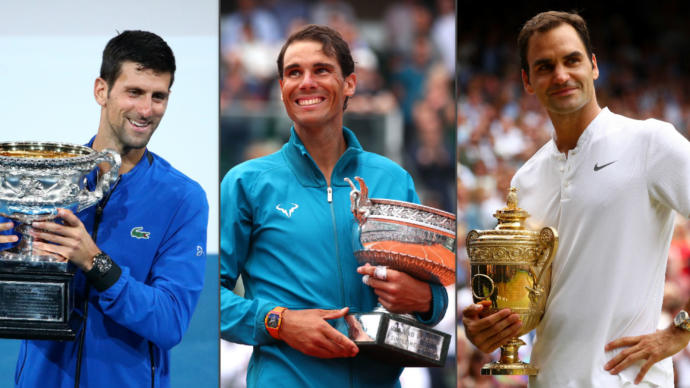 Why do western/European guys dominate other cultures in tennis, golf world football guys?